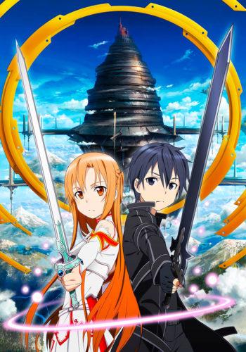 Descargar Sword art Online 1080p Suscripcion