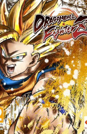Dragon Ball FighterZ PC Descargar