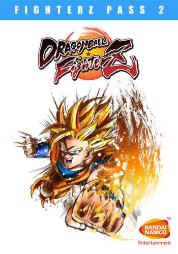 Dragon Ball FighterZ FighterZ Pass 2 DLC PC Descargar
