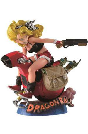 Dragon Ball Figura SCultures Launch Special Color 01
