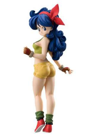 Dragon Ball Figura Styling Collection Launch 01