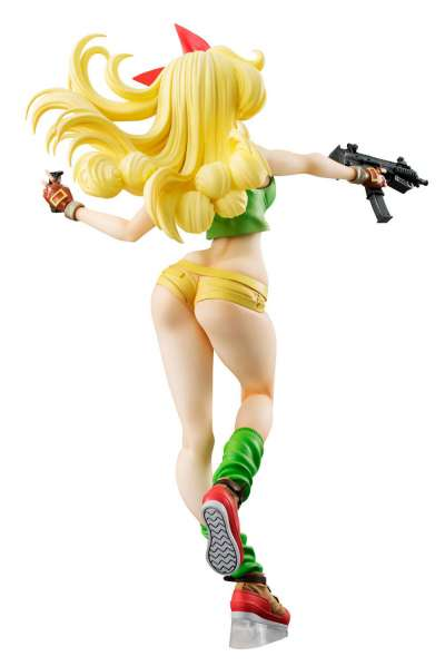 Dragon Ball Gals Figura Launch 03