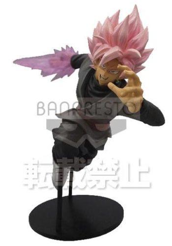 Dragon Ball Super Figura Goku Black Shinretsuzan 01