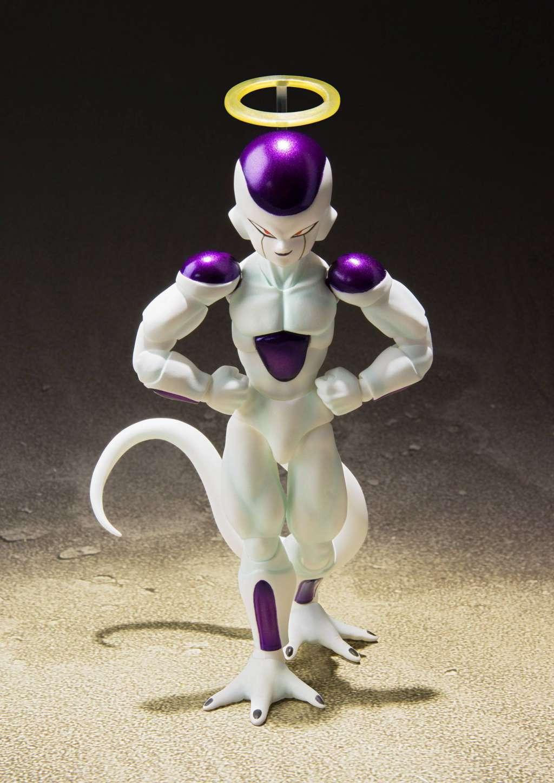 Dragon Ball Super Figura S.H. Figuarts Freezer Resurreccion 05