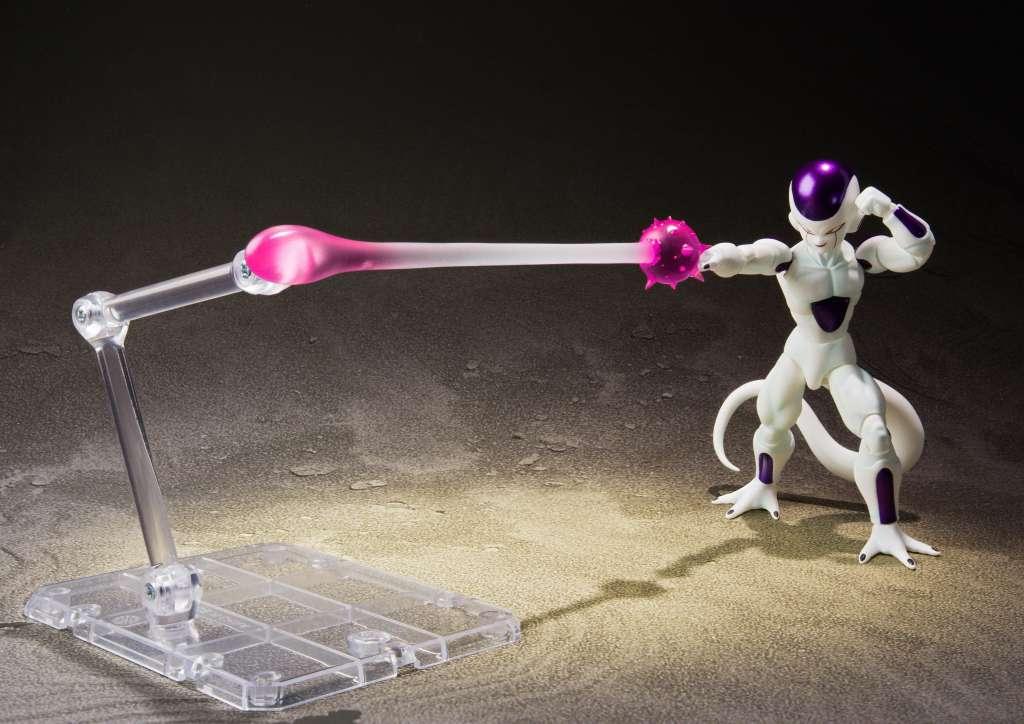 Dragon Ball Super Figura S.H. Figuarts Freezer Resurreccion 07