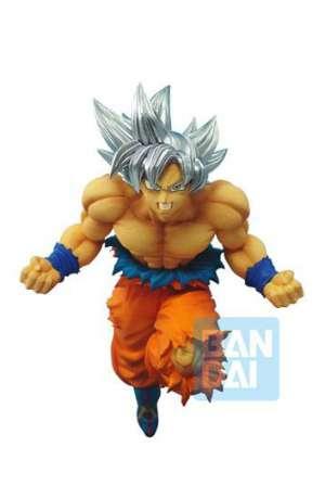 Dragon Ball Super Figura Z-Battle Ultra Instinct Son Goku 17 cm