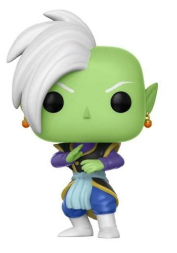 Dragon Ball Super POP! Animation Vinyl Figura Zamasu 01