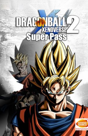 Dragon Ball Xenoverse 2 Super Pass DLC PC Descargar