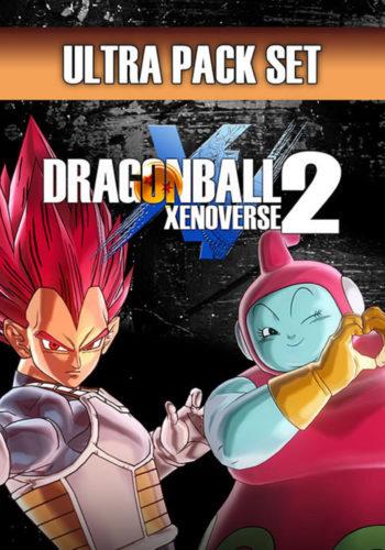 Dragon Ball Xenoverse 2 Ultra Pack Set DLC PC Descargar