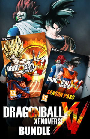 Dragon Ball Xenoverse Bundle Edition PC Descargar