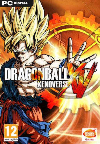 Dragon Ball Xenoverse PC Descargar