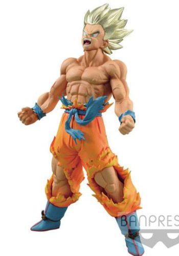 Dragon Ball Z Blood of Saiyans Figura Son Goku 18 cm 01