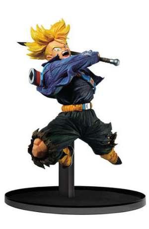 Dragon Ball Z Figura BWFC Trunks by Varoq 01