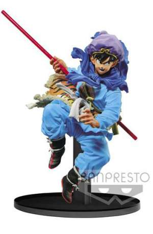 Dragon Ball Z Figura BWFC Volumen 5 Goku 01