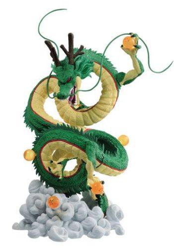 Dragon Ball Z Figura Creator X Creator Shenron 01