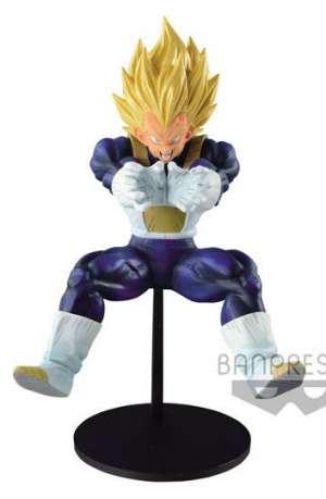 Dragon Ball Z Figura Final Attack Super Saiyan Vegeta Final Flash 01
