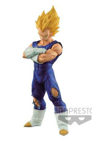 Dragon Ball Z Figura Grandista Resolution of Soldiers Vegeta 01