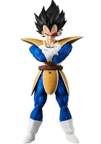 Dragon Ball Z Figura S.H. Figuarts Vegeta 01