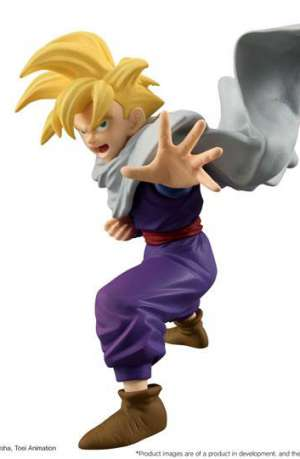 Dragon Ball Z Figura Styling Collection Son Gohan 01