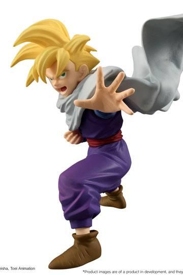 Dragon Ball Z Figura Styling Collection Son Gohan 01