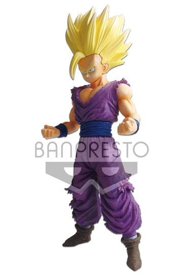 Dragon Ball Z Figura Super Legend Battle Super Saiyan 2 Son Gohan 25 cm