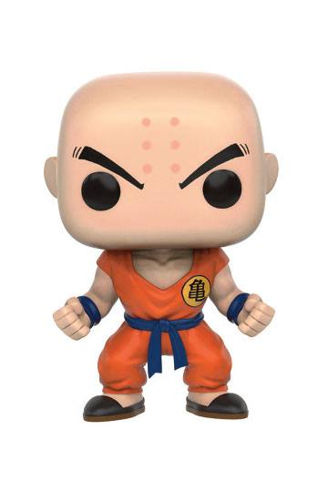Dragon Ball Z POP! Animation Vinyl Figura Krillin 01