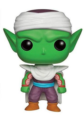 Dragon Ball Z POP! Vinyl Figura Piccolo 01