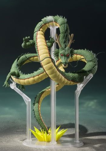Dragon Ball Z S.H. Figuarts Figura Shenrong 28 cm 01
