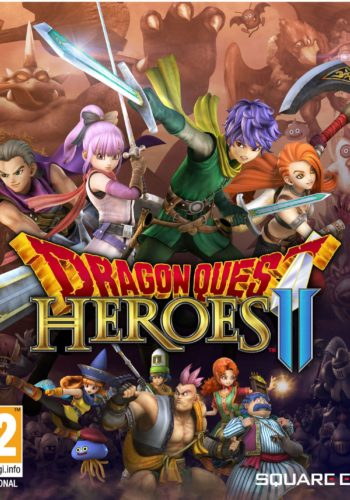 Dragon Quest Heroes II Explorers Edition PC Descargar