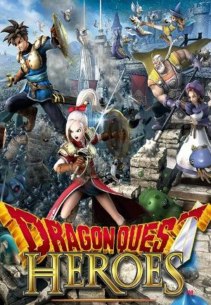 Dragon Quest Heroes Slime Edition PC Descargar