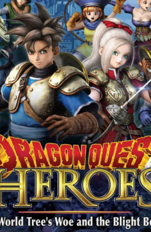 Dragon Quest Heroes The World Trees Woe and the Blight Below PC Descargar