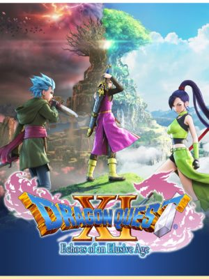 Dragon Quest XI Echoes of an Elusive Age PC Descargar