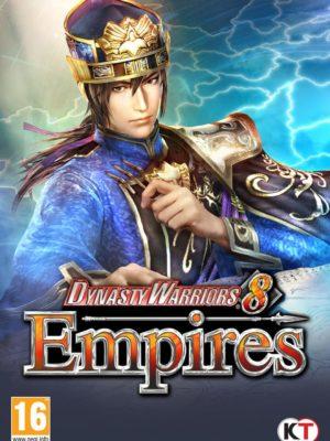 Dynasty Warriors 8 Empires PC