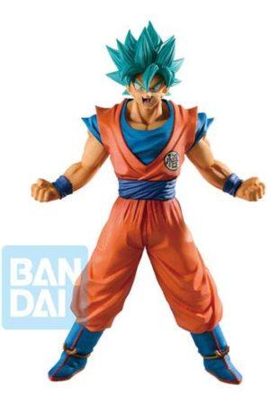 Estatua Dragon Ball Super Goku History of Rivals