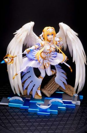 Estatua Sword Art Online Alicization Angel Alice