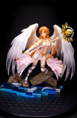 Estatua Sword Art Online Alicization Angel Asuna