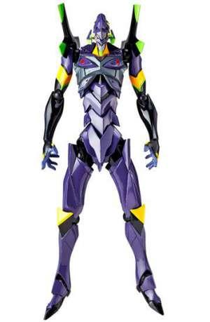 Evangelion Evolution Figura Revoltech EV-007 Evangelion Unit 13 01