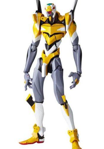 Evangelion Evolution Figura Revoltech EV-010 Evangelion Prototype-00 01