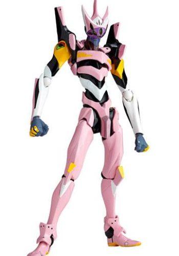 Evangelion Evolution Figura Revoltech EV-012 Evangelion Production Model Custom Type 08 01