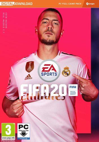 FIFA 20 PC Descargar