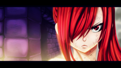 Fairy Tail Wallpaper 022