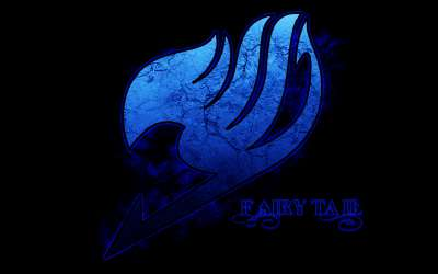 Fairy Tail Wallpaper 034
