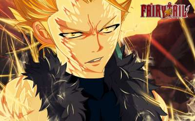 Fairy Tail Wallpaper 036