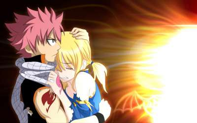 Fairy Tail Wallpaper 045