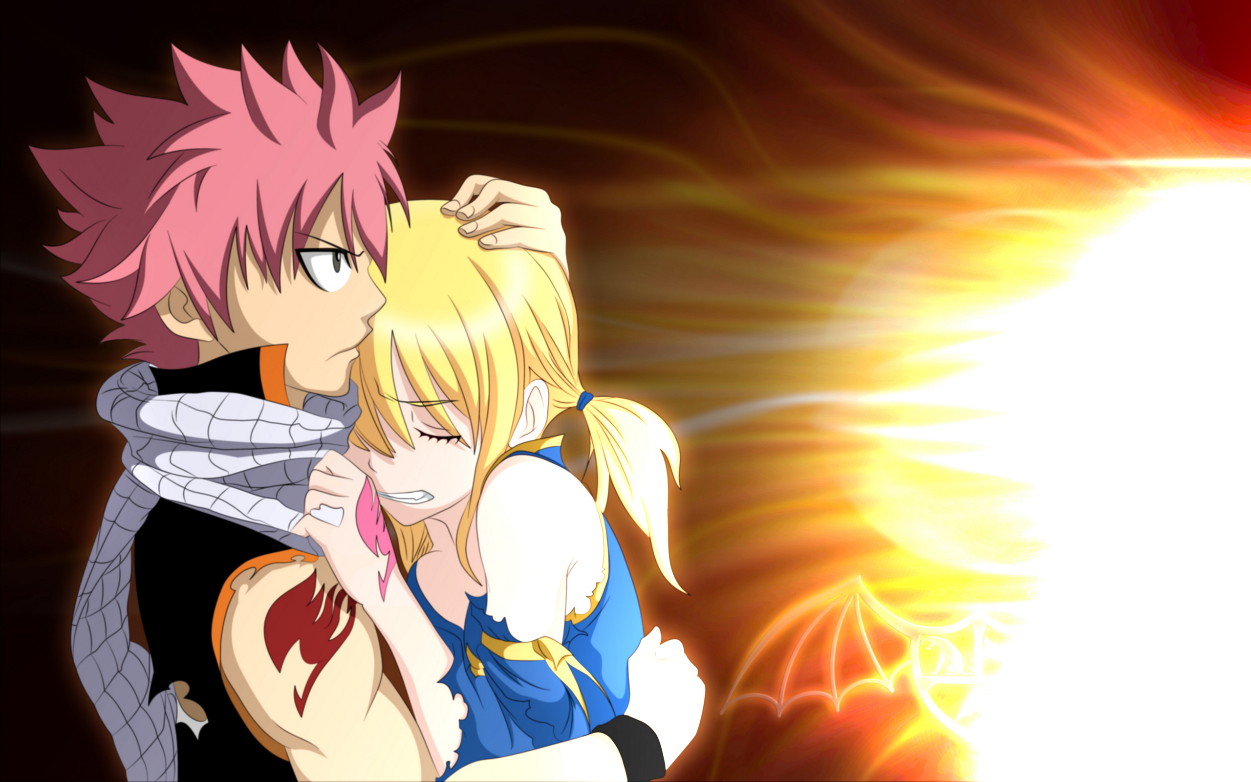 Fairy Tail Wallpaper 045 Anime Cristal