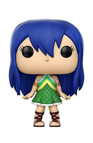 Fairy Tail POP! Animation Vinyl Figura Wendy Marvell 9 cm 01
