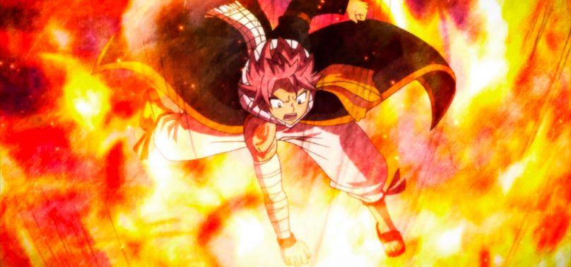 Descargar Fairy Tail S3 2018 Capitulo 6 1080p