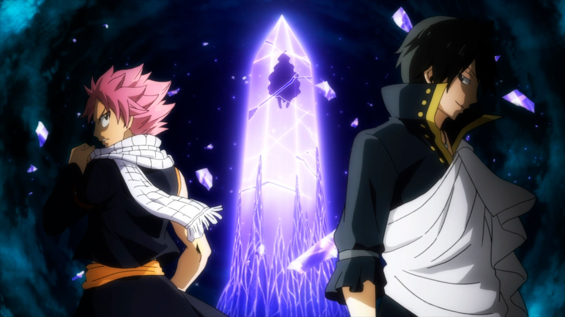 Descargar Fairy Tail S3 2018 Capitulo 14 1080p