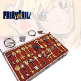 Fairy-Tail-Set-de-las-22-llaves-de-Lucy