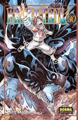 Fairy-Tail-manga-tomo-30